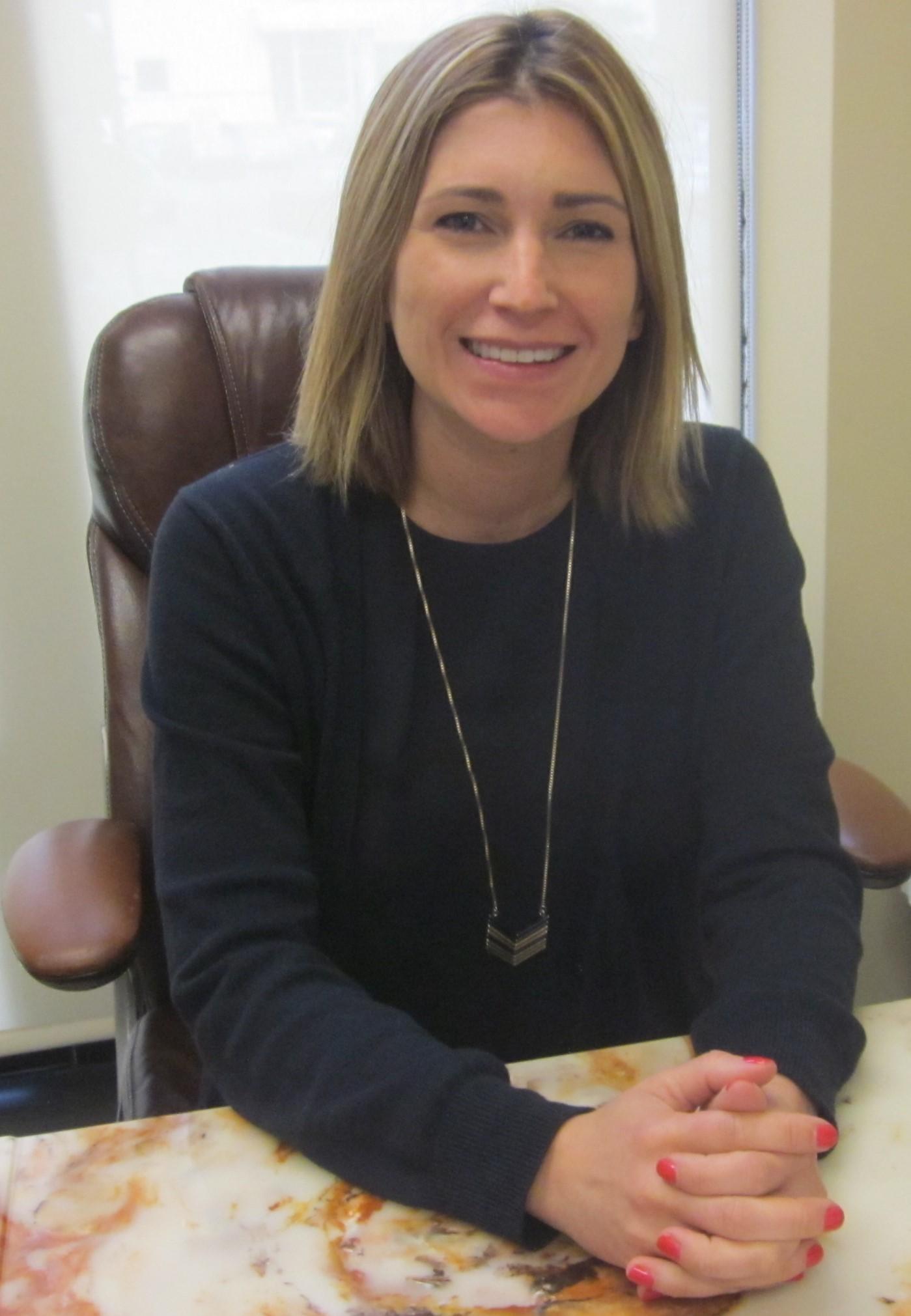 Kristen Patient Coordinator Morristown, New Jersey